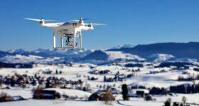 Drony – praca, zabawa i sport