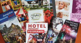 Hotel przyjazny fotografii