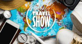 World Travel Show - inspiracja do podróży