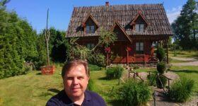 Agroturystyka na Mazowszu - kierunek Wołomin