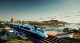 Pociągi Pendolino wracają na tory