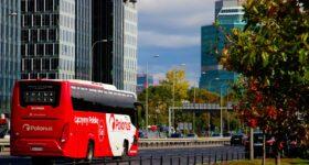 Polonus wraca na trasy po Polsce