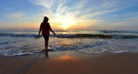 Najczystsze plaże i kąpieliska w Polsce