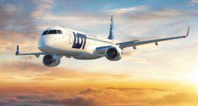 LOT wznawia loty zagraniczne