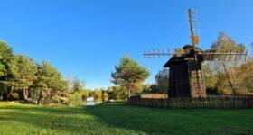 Mazowiecka wieś zaprasza - Gościniec Wiecha
