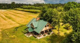 Mazowiecka wieś zaprasza - Latosowo